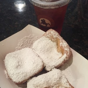 Beignet's and Sweet Tea NOLA