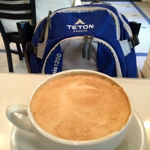 Best Coffee Companion TetonSports NOLA