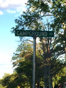 Campground RD Missouri
