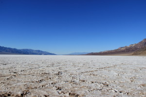 Salt Flats badwaters basin Death Valley NP CA website