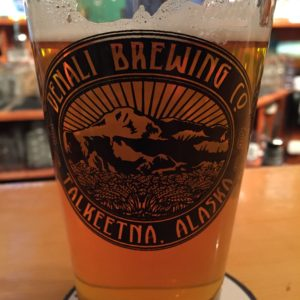 Denali Brewing Co